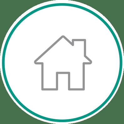 prodanih kućica